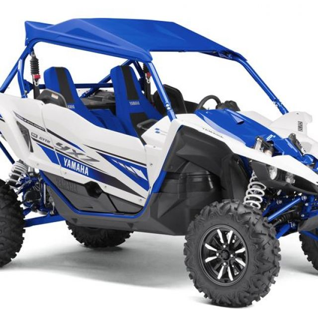 YAMAHA YXZ 1000 R 4x4 EPS SPORT SHIFT