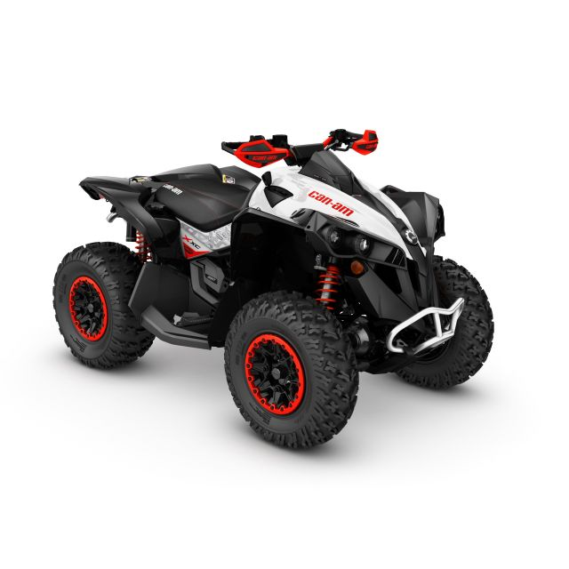 CAN AM RENEGADE 850 XXC Modèle 2017
