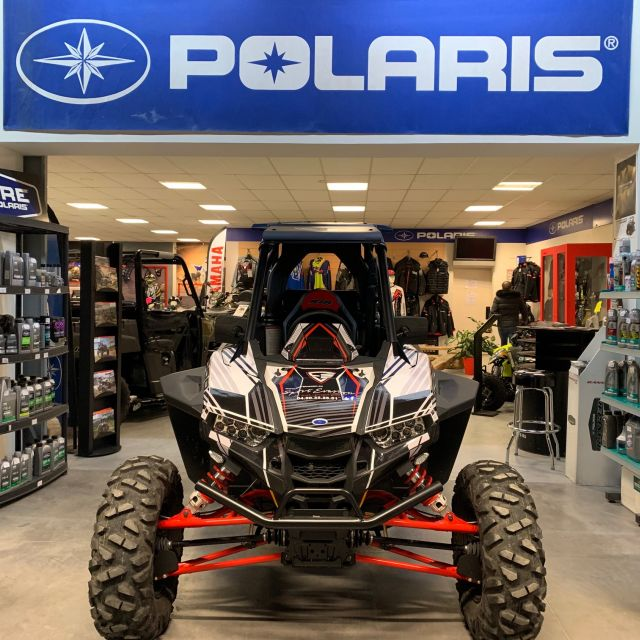 POLARIS RS1