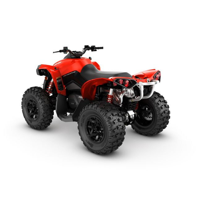 CAN AM RENEGADE 570 Modèle 2017