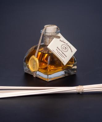 Diffuseur de parfum d'ambiance Fleur de St-Jean 100ml