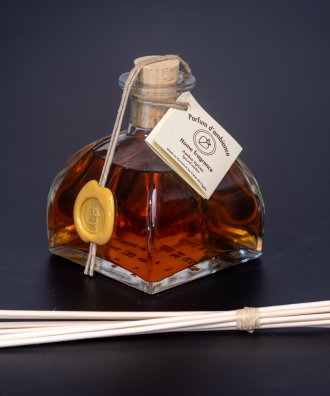 Diffuseur de parfum d'ambiance Ambre Epicée 250ml