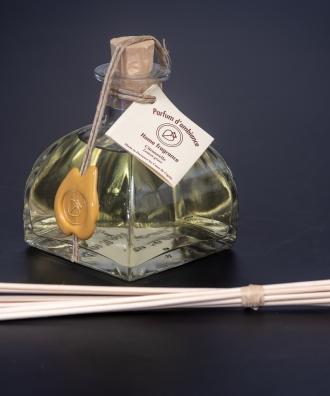 Diffuseur de parfum d'ambiance Citronnelle 250ml