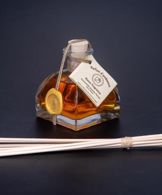 Diffuseur de parfum d'ambiance Immortelle-Jasmin-Néroli 100ml