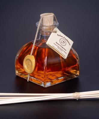 Diffuseur de parfum d'ambiance Immortelle-Jasmin-Néroli 250ml
