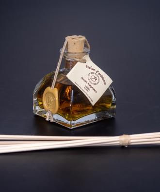 Diffuseur de parfum d'ambiance Vanille 100ml