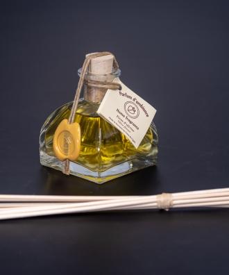 Diffuseur de parfum d'ambiance Fleur d'Olivier 100ml