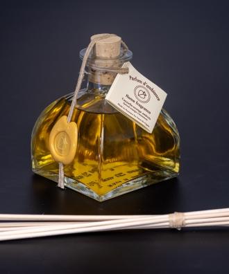 Diffuseur de parfum d'ambiance Cannelle - Orange Ambrée 250ml