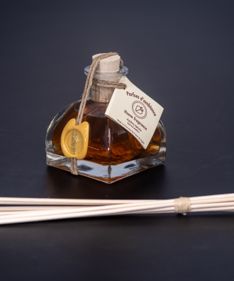 Diffuseur de parfum d'ambiance Ambre Epicée 100ml