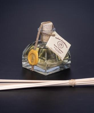 Diffuseur de parfum d'ambiance Secret d'agrumes 100ml