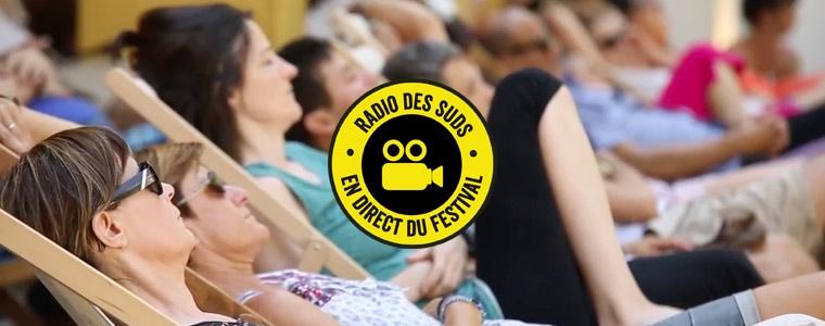 La Radio des Suds / Atelier vidéo #2