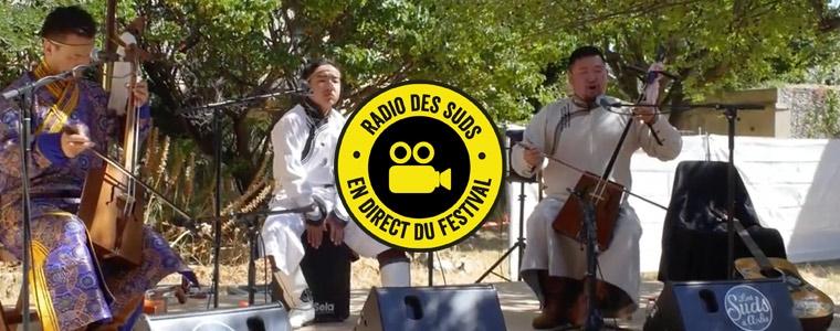 La Radio des Suds / Atelier vidéo #4