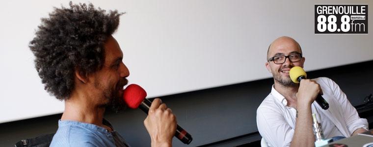 Radio Grenouille / Salon de Musique et concert avec Grégory Dargent
