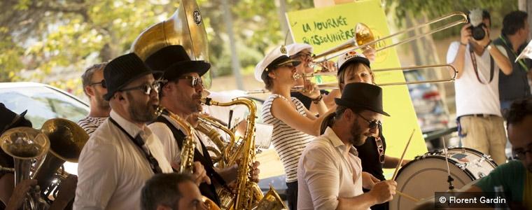Retour en images : Dimanche 16 juillet, la Journée Buissonnière