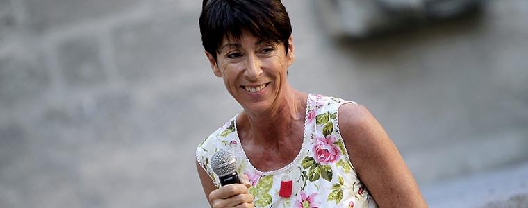 Marie José Justamond sur les ondes de Soleil FM
