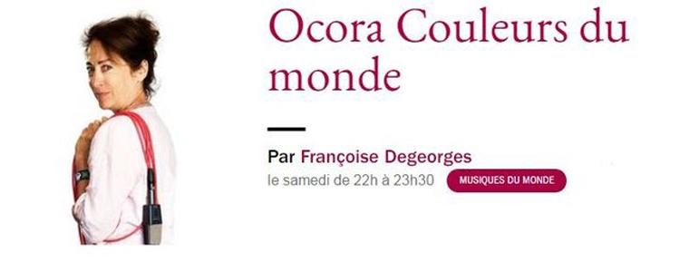 France Musique / Ocora Couleurs du Monde