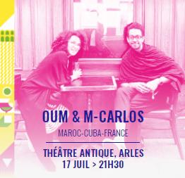 Oum & M-Carlos