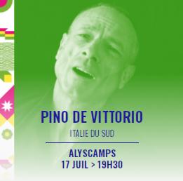 Pino de Vittorio