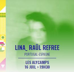 Lina_ Raül Refree