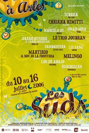 affiche 2006