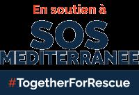 En soutien à SOS Méditerranée