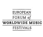 european forum of worldwide music festivals