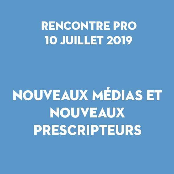 Rencontre Pro 10 juillet