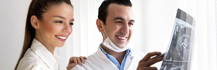 Efficience, formation pour les dentistes